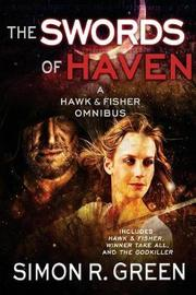 The Swords of Haven by Simon R Green image