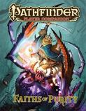 Pathfinder Player Companion: Faiths of Purity by Paizo Staff