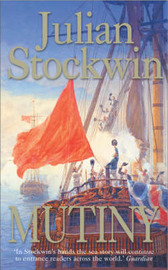 Mutiny by Julian Stockwin image