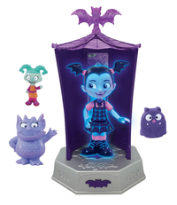 Vampirina: Glowtastic Friends - Figure Playset