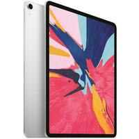 "Apple Apple iPad Pro 12.9"" (3rd Gen. USB-C) 64GB WiFi - Silver"