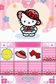 Hello Kitty Loving Life for Nintendo DS image