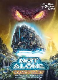 Not Alone: Sanctuary - Expansion
