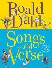 Songs and Verse by Roald Dahl image