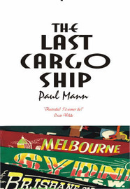 The Last Cargo Ship by Paul Mann image