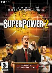 SuperPower 2 for PC Games