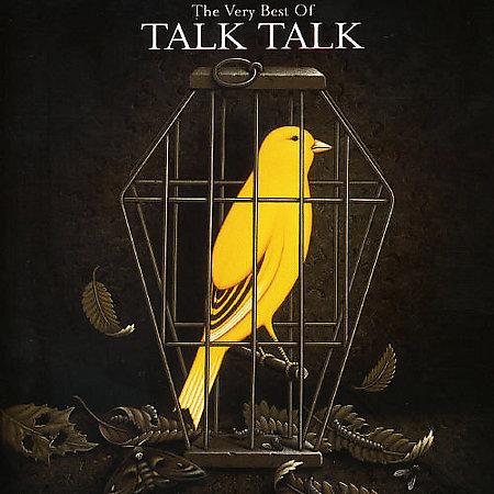 Very Best Of by Talk Talk