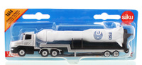 Siku: Low Loader with ESA Rocket