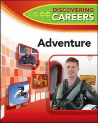 Adventure by Facts on File image