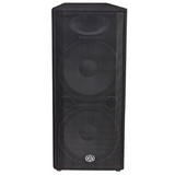 "Wharfedale Kinetic 215A 2 x 15"" 400W RMS 2-Way Active Speaker"