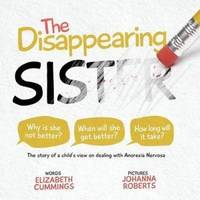 The Disappearing Sister by Elizabeth, Cummings