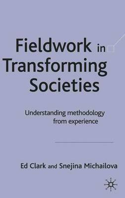 Fieldwork in Transforming Societies