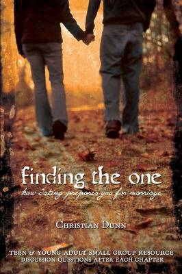 Finding the One by Christian Dunn