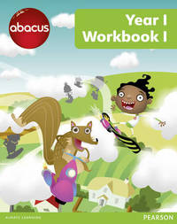 Abacus Year 1 Workbook 1 by Ruth Merttens
