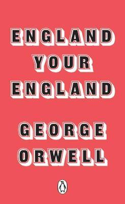 England Your England by George Orwell image