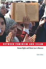 Between Feminism and Islam by Zakia Salime