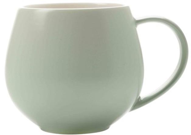 Maxwell & Williams Tint Snug Mug (Mint)