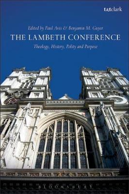 The Lambeth Conference image