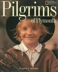 Pilgrims of Plymouth by Susan E Goodman image