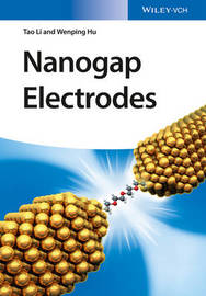 Nanogap Electrodes by Wenping Hu