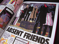 Absolute Watchmen (DC Comics US) by Alan Moore image