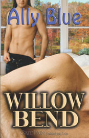 Willow Bend by Ally Blue image