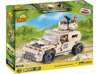Cobi: Small Army - Military Vehicle
