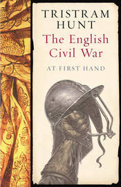 The English Civil War by Tristram Hunt image