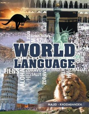 World Language by Majid - Khodabandeh image