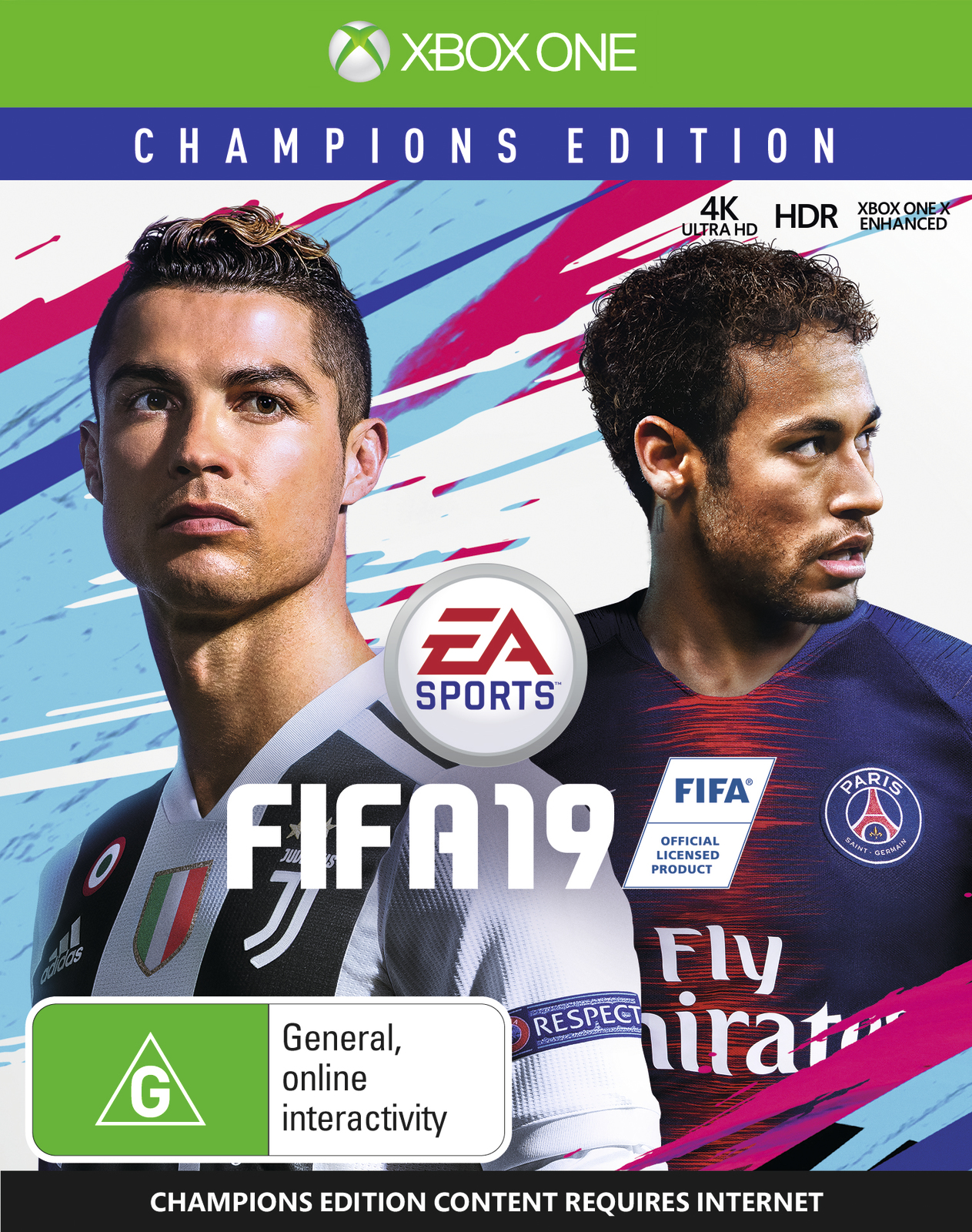 FIFA 19 Champions Edition for Xbox One image