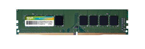 1x16GB Silicon Power 2400MHz DDR4 RAM