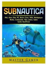 Subnautica below zero walkthrough
