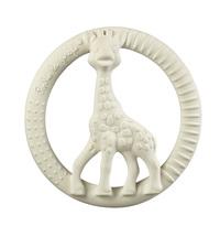 Vulli: Sophie the Giraffe - So Pure Circle Teether