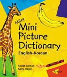 Milet Mini Picture Dictionary (Korean-English): English-Korean by Sedat Turhan