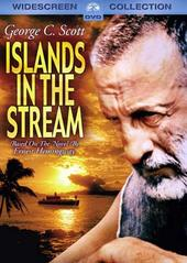 Islands In The Stream on DVD