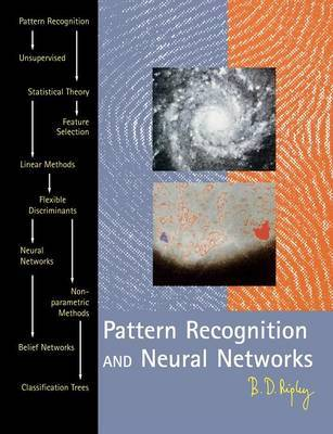 Pattern Recognition and Neural Networks by Brian D Ripley image