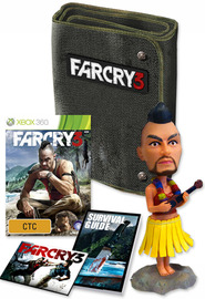 Far Cry 3 Insane Edition for X360
