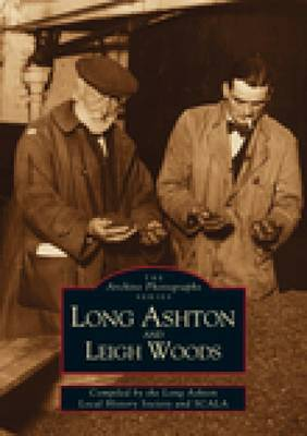 Long Ashton & Leigh Woods by Society for Conservation at Long Ashton