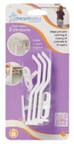 Dream Baby Dual Action Ultralock (3 Pack)