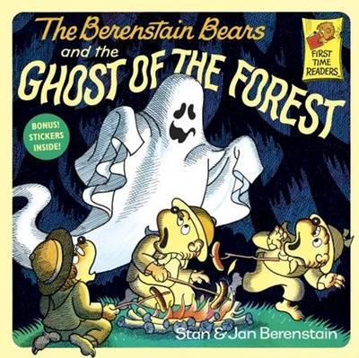 The Berenstain Bears and the Ghost of the Forest by Stan And Jan Berenstain Berenstain image