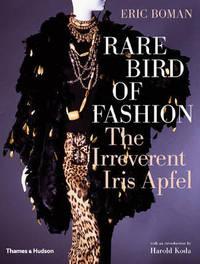 Rare Bird of Fashion by Eric Boman image