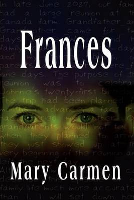Frances by Mary Carmen image