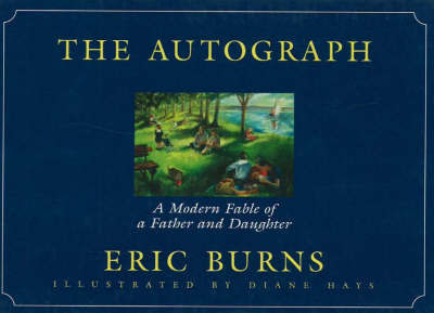 The Autograph by Eric Burns