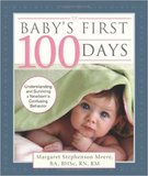 Baby's First 100 Days by Margaret Stephenson-Meere