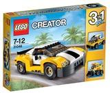LEGO Creator - Fast Car (31046)