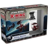 Star Wars X-Wing: Imperial Veterans