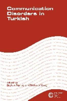 Communication Disorders in Turkish image