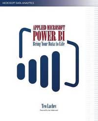 Applied Microsoft Power Bi by Teo Lachev