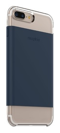 Mophie: Hold Force Wrap Base Case (iPhone 7 Plus) - Navy