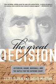 The Great Decision by Cliff Sloan image